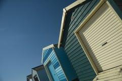 海滩chelsea 库存照片
