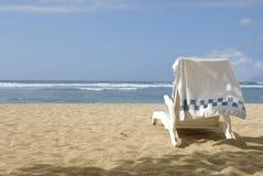 海滩dua努沙 免版税库存照片