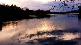 海狸Dam湖 股票视频