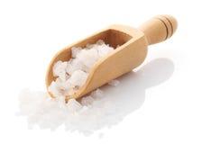 海盐 免版税库存图片