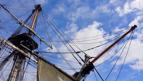 海盗船的停泊 股票录像