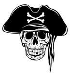 海盗 图库摄影
