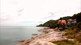 海观点`小伙子酸值`,酸值苏梅岛,泰国 影视素材