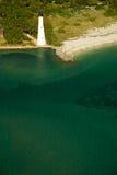 海角佛罗里达灯塔 免版税库存照片