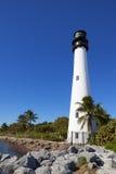 海角佛罗里达 库存图片