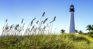 海角佛罗里达 免版税库存图片