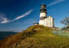 海角失望灯塔,在1856年修造 图库摄影