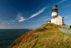 海角失望灯塔,在1856年修造 库存图片