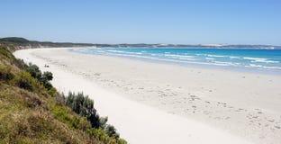 海角布里奇沃特,澳大利亚 免版税库存图片