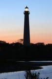 海角灯塔可以 图库摄影