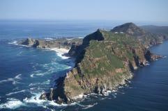 海角点,南非 库存照片
