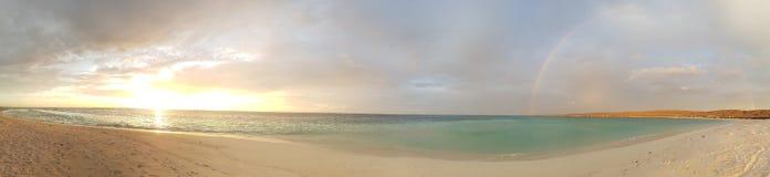 海角范围 图库摄影