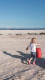 海边旅行 免版税库存照片