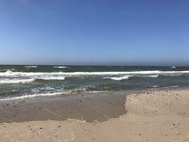 海边 库存照片