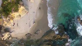 海边 影视素材