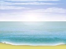 海边 库存图片
