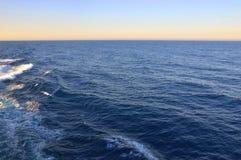 海运横向 免版税图库摄影