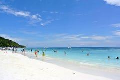 海运泰国 库存图片