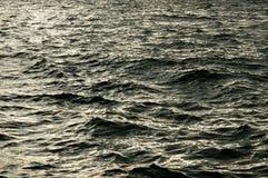 海运纹理水波 图库摄影