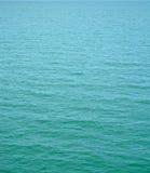 海运表面热带 免版税库存照片