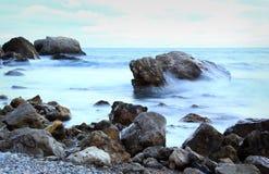 海风景 免版税库存图片