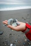 海滩台湾 免版税库存照片
