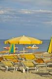 海滩在切尔维亚12 库存图片