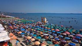 海洋在阿尔巴尼亚 影视素材