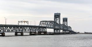 海洋大路Gil Hodges纪念品桥梁 库存图片