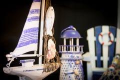 海洋婚礼 库存图片