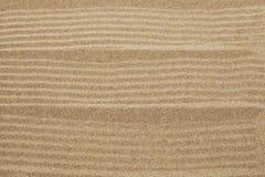 海滩沙子背景 库存照片