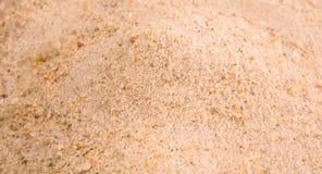 海滩沙子II 库存图片