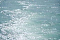 海水第二 库存图片