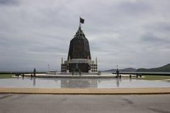 海洋纪念碑 免版税库存照片