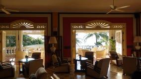 海滩胜地在Phu Quoc海岛 库存图片