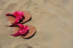 海滩英国概念节假日护照夏天玩具 免版税库存图片