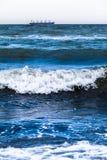 海洋水路 免版税库存图片