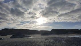 海洋风景 库存图片
