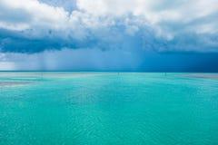 海洋风暴5 免版税库存图片