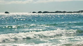 海洋 影视素材