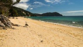 海滩04 免版税库存图片