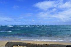 海洋 免版税库存照片