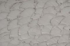 涂灰泥墙壁混凝土纹理  库存图片