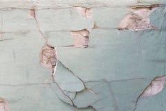 涂灰泥的墙壁的纹理有镇压的在高分辨率 库存图片