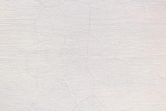 涂灰泥的年迈的墙壁纹理  库存图片