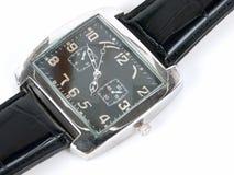 消耗大的手表 免版税库存照片