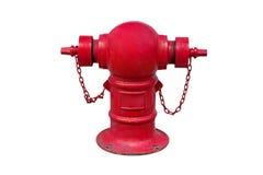 消防栓 免版税库存图片