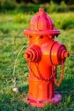 消防栓 图库摄影