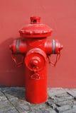 消防栓 库存照片