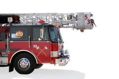 消防车 库存照片